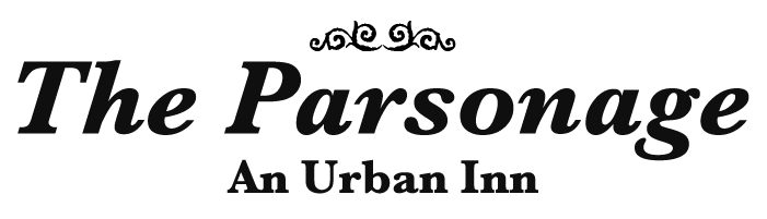The Parsonage Logo